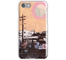 above mission and forty-five iPhone Case/Skin