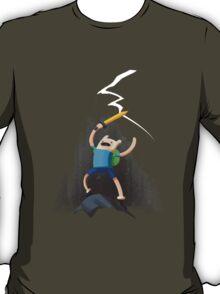 Adventure Time - Finn the Adventurer T-Shirt