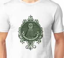 Sauron The Lord Of The Ring Unisex T-Shirt