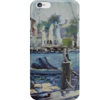 The Strand Williamstown iPhone Case/Skin