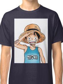 Monkey D. Luffy Classic T-Shirt