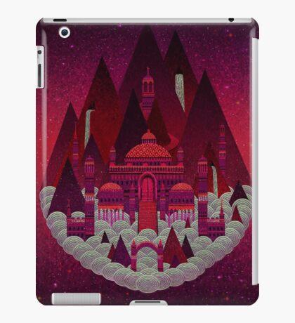 Kingdom of Waterfalls iPad Case/Skin