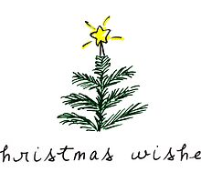 Christmas Wishes by weatherington