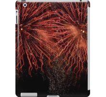 Fourth of July Fireworks II iPad Case/Skin