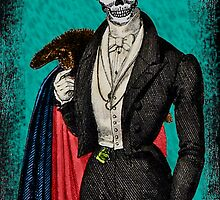 Dapper Dead Dandy by Lisa Vollrath