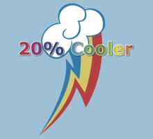 Rainbow Dash 20% Cooler by EmiStar