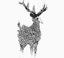 Beautiful Deer Old Unisex T-Shirt