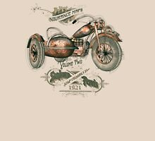 1921 Sidecar Unisex T-Shirt