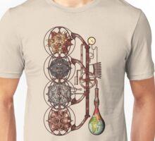 four element Unisex T-Shirt