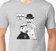 Starber shop Unisex T-Shirt
