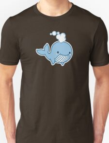 Whale of a Time Unisex T-Shirt