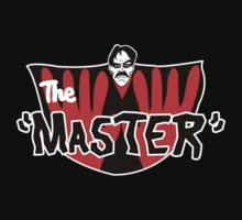 The Master by FunButtonPress