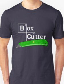 Box Cutter T-Shirt