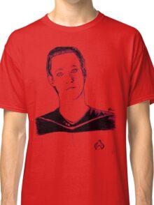 Intriguing Classic T-Shirt