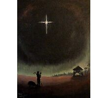 Holy Night Photographic Print