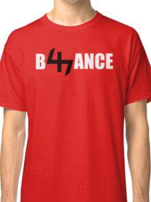 B47ANCE Classic T-Shirt