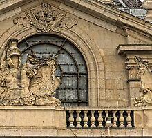 The Beauty Of Versailles - 1  ©  by © Hany G. Jadaa © Prince John Photography