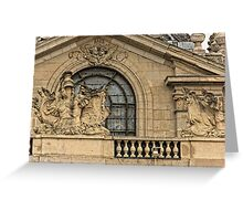 The Beauty Of Versailles - 1  ©  Greeting Card