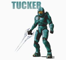 Tucker by GrouseChimp