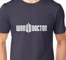 War Doctor Unisex T-Shirt
