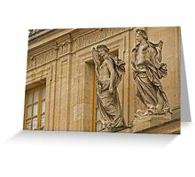 The Beauty Of Versailles - 3 © Greeting Card