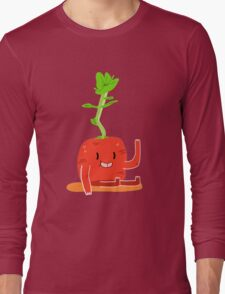 LIL TURNIP Long Sleeve T-Shirt