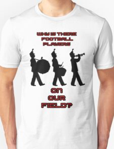 Get Off Our Field T-Shirt