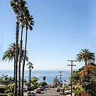 Living In Point Loma by heatherfriedman