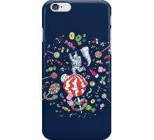 Candyverse iPhone Case/Skin