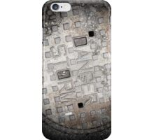 Danger Storm Case iPhone Case/Skin