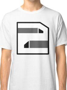 Bold Block Classic T-Shirt
