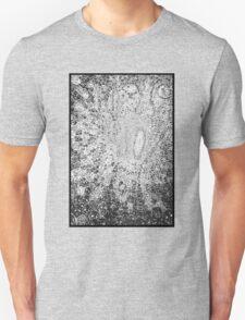 """Scream Of Screams"" Edvard Munch x 1000 T-Shirt"