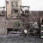 Old World Flair by Kara Rountree