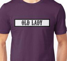 Oldlady Unisex T-Shirt