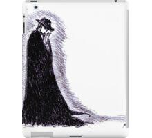 Angel of Music iPad Case/Skin