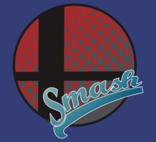 Smash!! by toxtethavenger