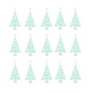 Pastel Christmas Tree Design by Nicola  Pearson