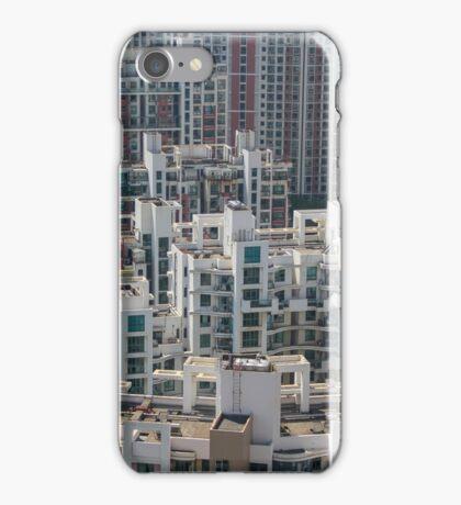 Architecture (Shanghai) iPhone Case/Skin