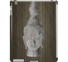 Buddha head iPad Case/Skin