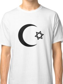 Universal Unbranding - Je t'aime... Moi non plus Classic T-Shirt