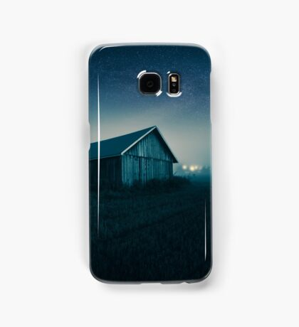 We are all lost stars, and we  trying to light up the dark! Samsung Galaxy Case/Skin