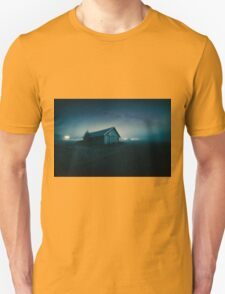 We are all lost stars, and we  trying to light up the dark! T-Shirt