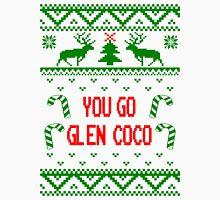 Classic You Go Glen Coco Ugly Sweater T Shirt T-Shirt