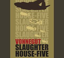 Slaughter House Five Unisex T-Shirt