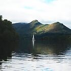 Catbells  by GeorgeOne
