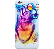 Tiger Breeze iPhone Case/Skin