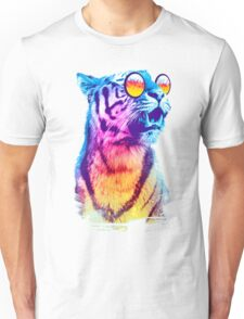 Tiger Breeze Unisex T-Shirt
