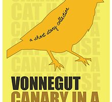 Canary in a Cat House by Roseanne Osborne