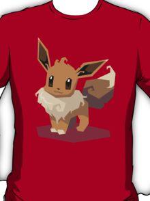 Cutout Eevee T-Shirt