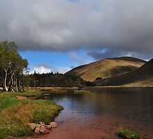 Lough Slat by JurassicJohn